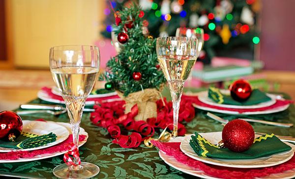 10 ideas de recetas para navidad utilizando productos congelados. Una seleción de recetas para esta navidad con ingredientes congelados.