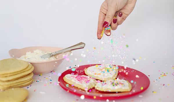Postres fáciles para hacer en San Valentín. Una selección de 12 recetas fáciles de hacer en casa perfectas para poner un toque dulce a tu menú