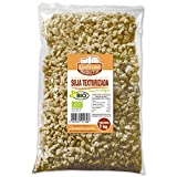 Guillermo Súper Alimento de Soja Ecológico Texturizado 100% natural 1Kg
