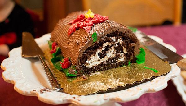 Haz recetas de postres navideños fáciles y rápidas.  ¡Con estos postres navideños seleccionados, no te faltarán ideas navideñas!